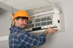 Basics of a Contract to Service Air Conditioning Systems