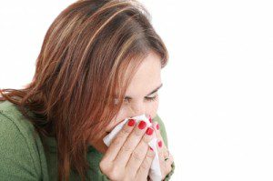 Regular Servicing of Your Heating and Air Conditioning System Can Reduce Allergic Reactions