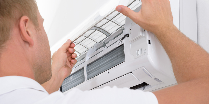 Air Conditioner Replacement in Mooresville, North Carolina