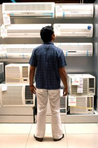 Heating & Cooling Products, Huntersville, NC