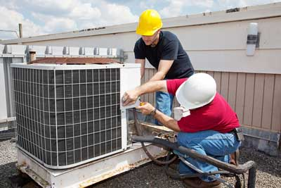 How Long Does an Air Conditioning Installation Take?