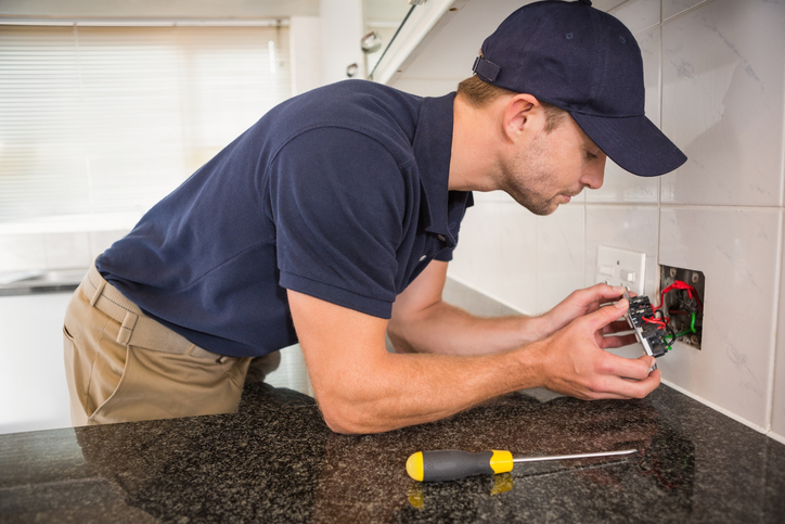 Home Projects That Require Hiring an Electrician