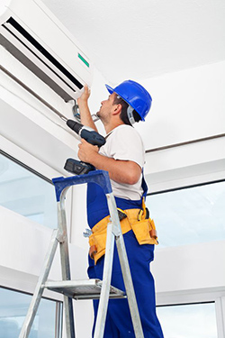 Air Conditioner Replacement in Lake Norman, North Carolina