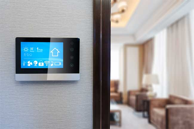 Offering Honeywell WIFI Thermostats to Make Your Home More Comfortable