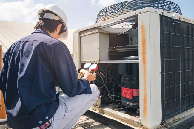 In Need of an Air Conditioning Repair? We're Here for You!