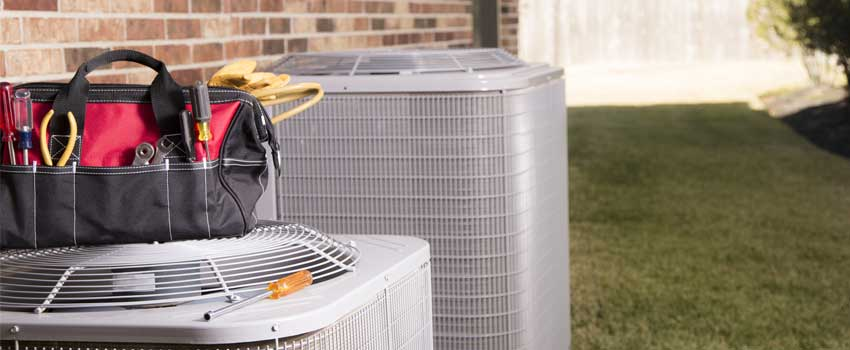 Air Conditioner Installation in Mooresville, North Carolina