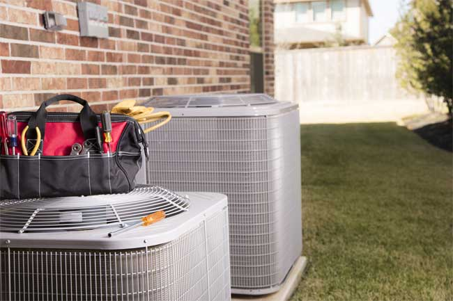 A Team You Can Rely on for Air Conditioning Installation