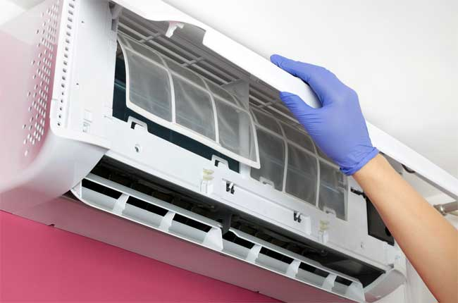 Improve your Home with Air Conditioning Replacement